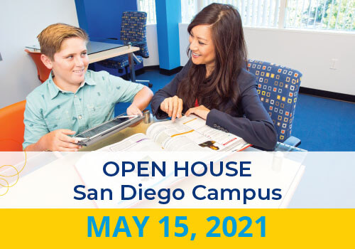 SD Open House May2021