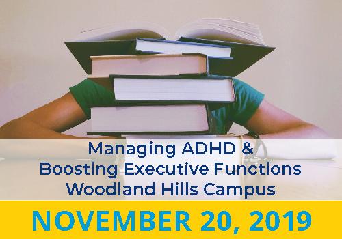 Health Seminar-Woodland Hills