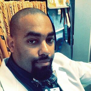 Dr. Rob Yates